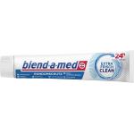 5x Blend-a-med Extra Frisch Clean Zahnpasta 75ml um 2,27€