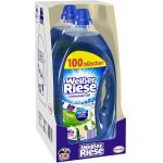 2x Weißer Riese Flüssigwaschmittel (100WL) um 15,95 €