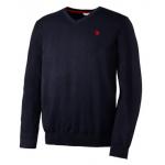 U.S. POLO ASSN. Herren Baumwoll-Pullover um 26,24 € statt 34,99 €