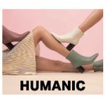 Humanic Onlineshop – 22% Rabatt auf ALLES & gratis Versand