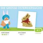 1 € Cashback auf Lindt Goldhase 100g (Marktguru App)
