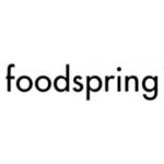 foodspring – 20% Rabatt auf eruen Einkauf (ab 50 € Bestellwert)