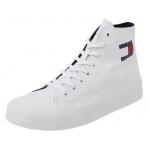 Tommy Hilfiger High Top Sneaker um 31,99 € statt 62 € (MBW: 49 €)