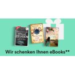 Thalia – 3 GRATIS eBooks zu Ostern (nur heute)
