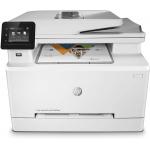 HP Color LaserJet Pro M283fdw Multifunktions-Laserdrucker um 353 €