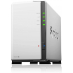 Synology DiskStation DS220j 4TB NAS-Server um 252,76 € statt 321,99 €