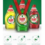Fairy Handspülmittel GRATIS testen (bis 31. Juli 2021)