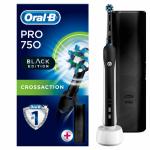 Oral-B PRO 760 Black Edition elektrische Zahnbürste um 25 € – Bestpreis!