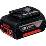 Bosch Professional Akku 18V, 5.0Ah um 53,44 € statt 62,89 € (Bestpreis)