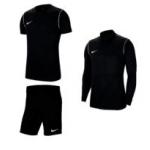 "Nike ""Park 20"" Trainingsset 3-teilig um 36,95 € statt 47,35 €"