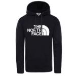 The North Face Pullover Hoodie um nur 39,90 € statt 60,46 €