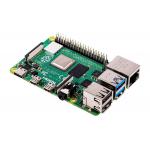 Raspberry Pi 4 Modell B, 8GB RAM um 71,74 € statt 80,86 € (Bestpreis)