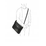 Pat Calvin Crossover Tasche (Glattleder) um 13,46 € statt 89,95 €