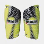 """Derbystar """"Flash APS"""" Schienbeinschoner (inkl. Socke) um 5€ statt 13,10€"""
