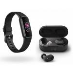 Fitbit Luxe + Belkin Soundform True Wireless Earbuds um 144,95 €