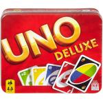 UNO Deluxe (Kartenspiel) um 9,99 € statt 19,99 €