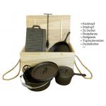 Dutch Oven Set inkl. Versand um 64,90 € statt 104,98 €