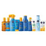 Nivea Sun Produkte GRATIS (Cashback von Marktguru und Nivea)