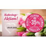 Weekend.at Gutschein Shop – 35 % Rabatt auf Fashion, Beauty & Schmuck