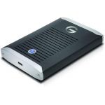 G-Technology G-Drive mobile PRO SSD 1 TB externe Festplatte (2.800 MB/s Übertragungsrate, Thunderbolt 3) um 301,51 € statt 457 €