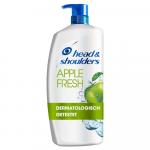 5x Head & Shoulders Anti Schuppen Shampoo 900ml um 28,17 €