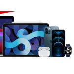 Media Markt Apple Days – MacBooks & Apple Watch zu Bestpreisen!