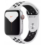 Apple Watch Nike Series 5 (GPS + Cellular) 44mm zum Bestpreis von 367 €
