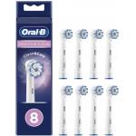 8x Sensitive Clean Oral-B Aufsteckbürsten ab 11,66 € statt 24,35 €