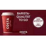 100% Cashback auf Costa Caffe (Burger King – 1120 & 1220 Wien)
