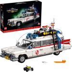 LEGO Creator Expert – Ghostbusters ECTO-1 um 136,13 € (Bestpreis)