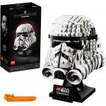 LEGO Star Wars – Stormtrooper Helm um 36,70 € statt 51,37 € – Bestpreis