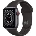 Apple Watch Series 6 (GPS + Cellular, 40 mm) um 453,444 € statt 503,80 €
