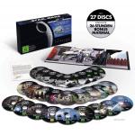 Star Wars 1-9 – Die Skywalker Saga 4K Ultra HD [Blu-ray] um 126,02 €
