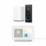eufy Video Doorbell 2K + Google Nest Hub (2. Gen) um 169€ statt 273€