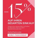 Kastner-Öhler.at – 15% Rabatt auf vieles