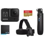 GoPro HERO8 Black Bundle um 299 € statt 331,76 €