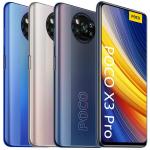 POCO X3 PRO Smartphone + Kopfhörer um 252 € statt 274,39 €