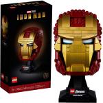 LEGO Marvel – Iron Mans Helm (76165) um 35,51 € statt 46 € (Bestpreis)