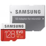 Samsung EVO Plus microSDXC 128GB Kit um 6,99 € statt 17,64 €