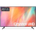 Samsung Crystal UHD 4K 43″ TV um 332,99 € statt 423,94 €