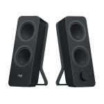 """Logitech """"Z207"""" Bluetooth PC-Lautsprecher um 32,39 € statt 44,99 €"""