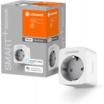 LEDVANCE SMART+ Schaltbare Steckdose für WiFi in Aktion