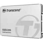 Transcend 220S 480 GB Interne SATA SSD um 40,03 € statt 61,80 €