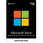 Microsoft Store- & Xbox Guthabenkarten mit 10% Rabatt