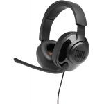 JBL Quantum 200 Over-Ear Gaming Headset um 47,40 € statt 55,76 €