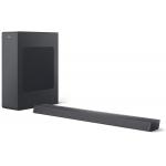 Philips Audio TAB6305/10 Soundbar Bluetooth mit Subwoofer kabellos um 100,74 € statt 128,99 € (Bestpreis)