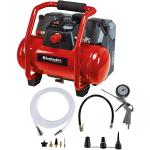 Einhell TE-AC 36/6/8 Li OF Akku-Kompressor-Set solo inkl. Zubehör um 112,84 € statt 153,25 € (Bestpreis)