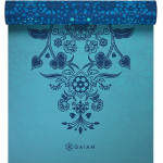 Gaiam 6 mm Yogamatte um 29,90 € statt 62,99 €