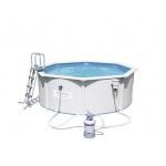 Bestway 56574 Hydrium Pool (Ø 360cm) um 569 € statt 849,95 €