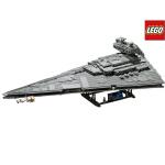 LEGO Imperialer Sternzerstörer (75252) um 558,90 € statt 607,36 €